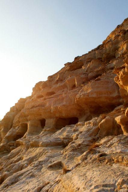 Matala, Crete 2012