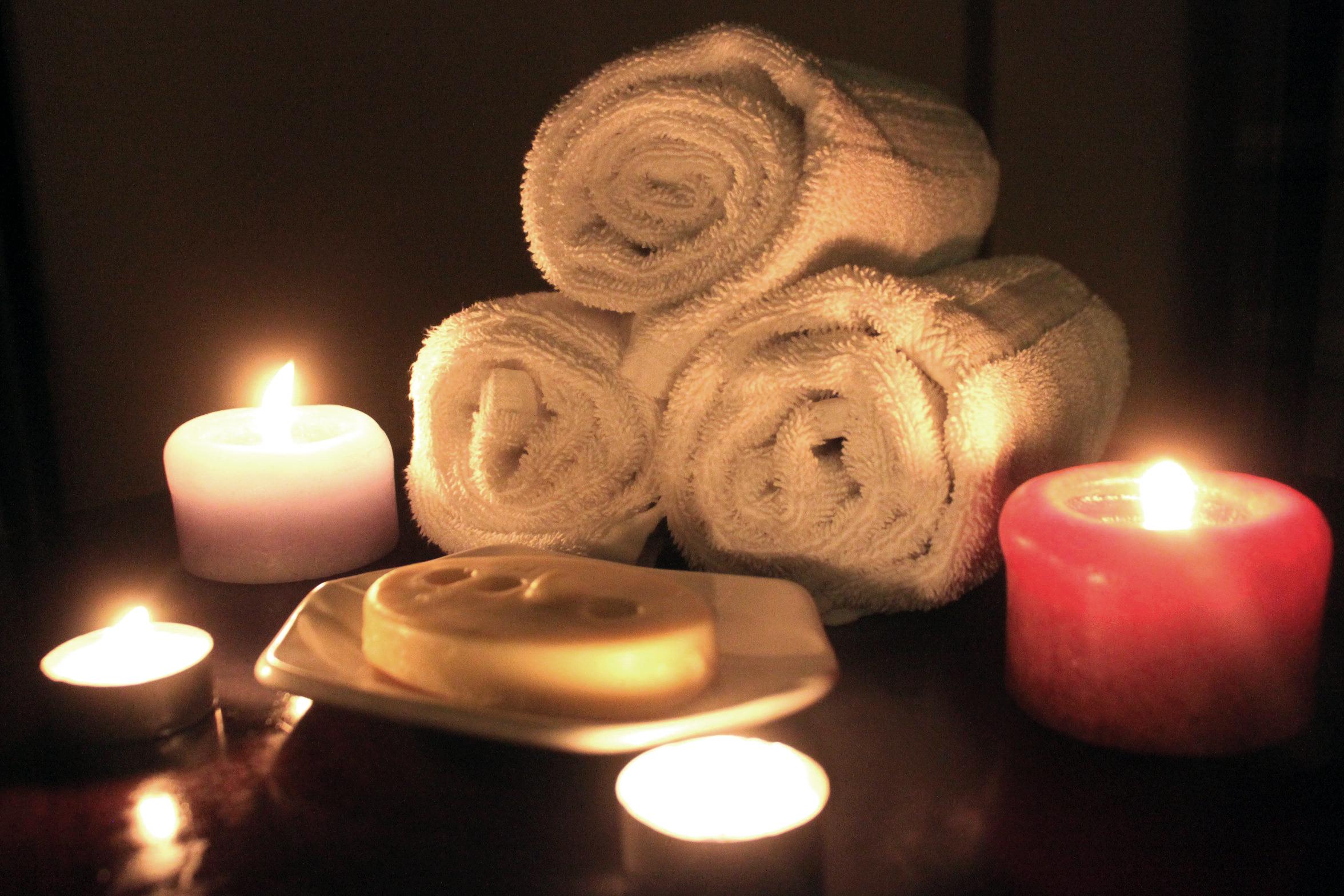 spirituel tantra thai massage odder