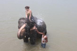 Fishling, Nepal