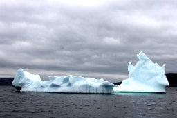 Newfoundland, Canada May 2015